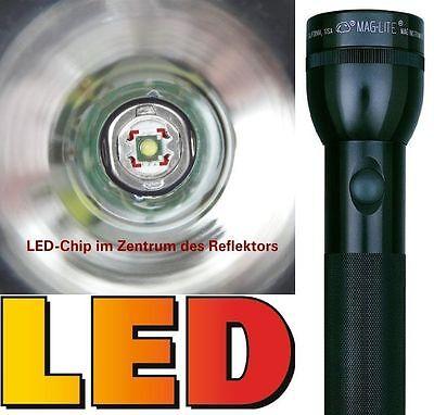 Maglite led 2D 3D Cell - Mag-Lite LED Hochleistungs Taschenlampe - 3 WATT LED online kaufen