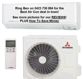 AIR CONDITIONERS - Best Deal in Town. Great Prices, Great Reviews