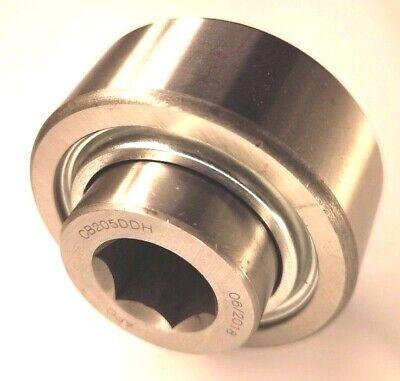 Premium Cb205ddh Ag Conveyor Bearing 0.706 Hex Bore Re-lube Type 91885-101615