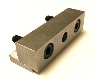Feeler Ht-30y Turret Face Wedge Clamp Cnc Lathe Tool Block