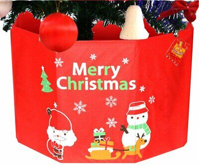 Christmas Holiday Christmas Tree - S&L Size Holiday Christmas Tree Storage Box for Home Christmas Party Decoration