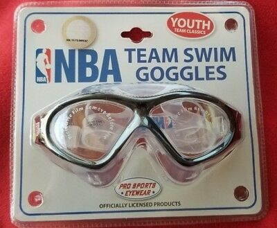494137573686 Goggles - Youth Swim Goggles - 2 - Trainers4Me