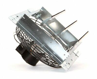 Dayton 10 Inch Shutter Exhaust Fan 1hla1