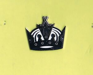 Los-Angeles-Kings-NHL-Hockey-Logo-Lapel-Hat-Pin