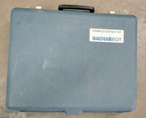 Bacharach Combustion Test Kit 10-5022  (188)