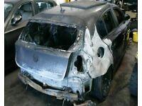 BREAKING SCHWARZ BLACK BMW 1SERIES 118D ES 2005 5DR 1.8 DIESEL 120BHP MANUAL 6 SPEED 54K