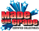 MadeTheGrade Certified Collectibles