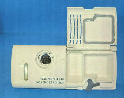Whirlpool Dishwasher : Detergent Dispenser (WPW10224428 / W10224428) (A1183)