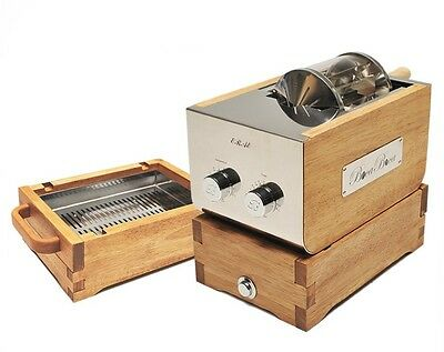 BOCABOCA Coffee Bean Roaster N 250
