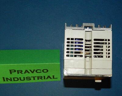 Mitsubishi Fr-e520-0.1k Inverter Drive 0.8-1.5amp Ac-240volt 5060hz Fre52001k