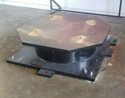 Fanuc Robot 300mm Robot Riser Plate - R-2000 Series Robots