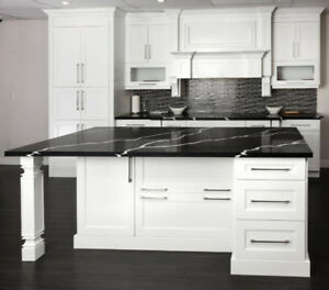S-A-L-E on Fancy maple solid wood and HDF kitchen!!
