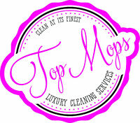 Home~Clean~Home    TOPMOPS