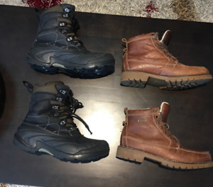 Men Winter Boots Sizes 7M and 8M