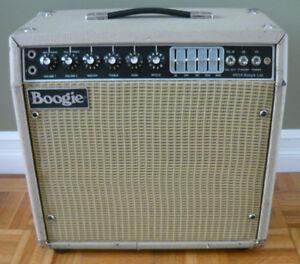 """Mesa Boogie """"Mark I"""" 1977"""