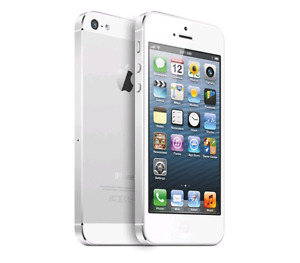 APPLE IPHONE 5 ROGERS/CHATR