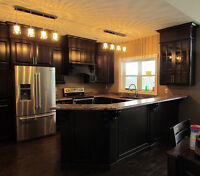 Cabinet maker available