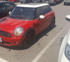 2010 Mini Cooper $8000.00