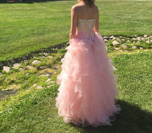 Prom Dress For Sale Regina Regina Area image 3
