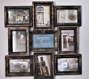 Multi- Photo -frame  (Never Used)