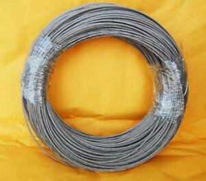 Orthodox school 304 Wire Rope 202112