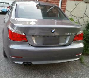 2008 BMW 528xi (AWD) Deal!!!