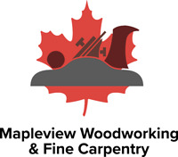 Mapleview Custom Woodworking & Fine Carpentry