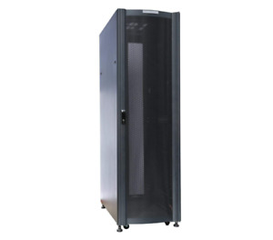 "19"" Cabinet for server, network, IT, sound, video sys"
