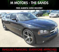 2006 Dodge Charger R/T'' WE FINANCE EVERYONE''