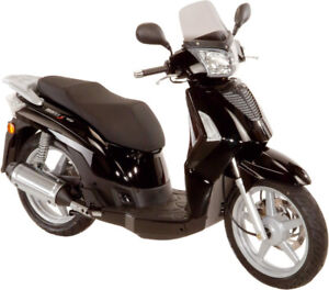 """KYMCO PEOPLE """"s"""" SCOOTER"""