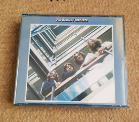 The Beatles - 1967-1970 (2 CD Fatbox / 1993)