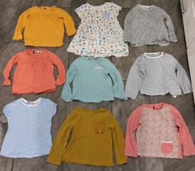 Girls clothes 2-3 years Bundle. 60 items. J Lewis, M&S, Jasper Conran