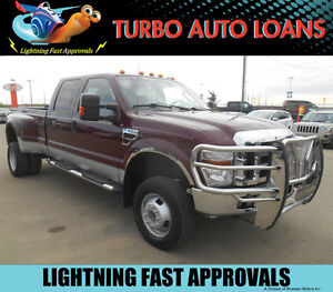 2008 Ford Other Lariat Crew Cab