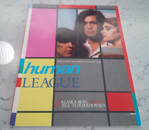 The Story of a Band Called human League, 1982 Kitchener / Waterloo Kitchener Area image 2