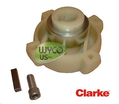 Gimbal Kit Clarke Vision 26-32-38 21i V Advance 34rst Scrubbers 34400b 6e