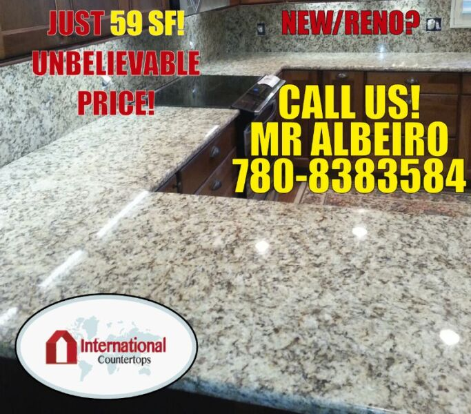 THE BEST DEAL IN COUNTERTOPS GRANITE/MARBLE/QUARTZ 2017 cabinets ...
