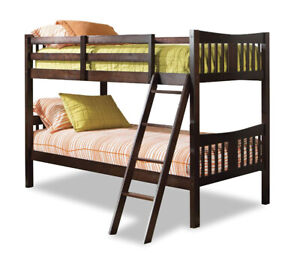 BRAND NEW - Bunk Bed on SALE with FREE SHIPPING