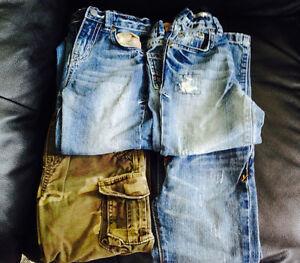 Boys Jeans 4t Children's Place