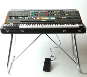 Recherche / Looking for, Synthetiseur / Synth Yamaha CS-80