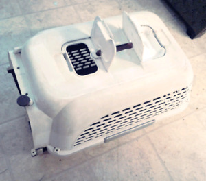Top Dog XL dog crate- must pick up no deliveries