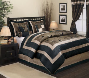 Freshen up your comforter as spring is here!