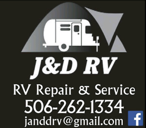 Rv repair and service, afforable rates