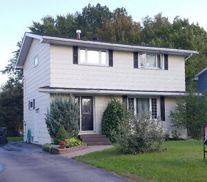 Gorgeous 4 Bedroom home with full basement for sale or rent!