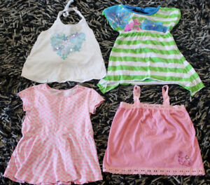 Girl's size 5 clothes everything in each picture for $5