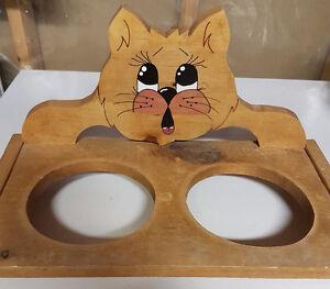 Dog/Cat Feeding Stations
