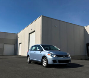 Nissan Versa SL 2010 ** Automatique, bas km, 43$/sem!! **