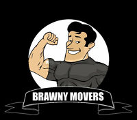 Moving near London, Ontario? Call Brawny Movers 1-800-974-8641