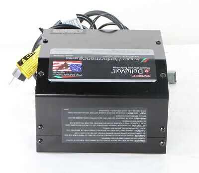 Heavy Equipment Parts & Accs - 24 Volt Battery Charger on