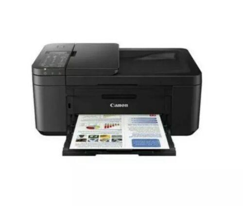 Canon PIXMA TR4522 Wireless Office All-in-One Printer
