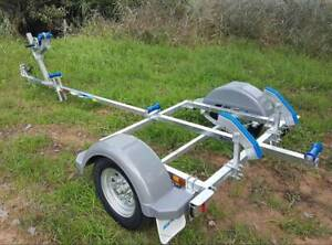 Boat Trailer for Tinny up to 4.0m | NEW Erina Gosford Area Preview